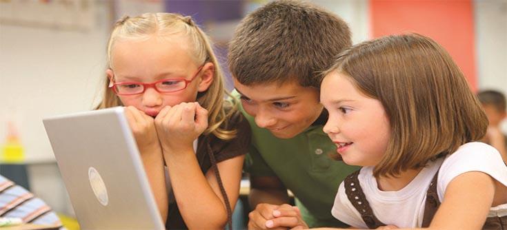 محركات بحث آمنة للأطفال