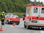 22-06-2012 a96 verkehrsunfall feuerwehr-mindelheim new-facts-eu