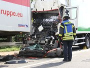 18-09-2012 a7 nersingen lkw-unfall new-facts-eu