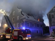 23-01-2013 Brand wohn-undgeschaeftshaus memmingen new-facts-eu20130123 1246 titel