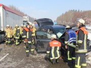 14-02-2013 BAB-A96 Sigmarszell lindau verkehrsunfall feuerwehr-Lindau weißensberg new-facts-eu20130214 titel