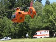 21-07-2013 ostallgau osterzell motorrad-unfall schweizer-kradfahrerin schwerst bringezu new-facts-eu20130721 titel