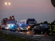 03-09-2013 bab-a8 ulm dornstadt unfall feuerwehr-ulm zwiebler new-facts-eu20130903 titel