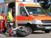 23-09-2013 unterallgäu schlegelsberg erkheim unfall motorrad lkw poeppel new-facts-eu20130923 titel