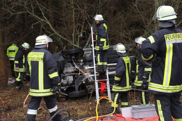 20-12-2013 unterallgau mn31 boschach ottobeuren unfall poeppel new-facts-eu20131220 titel
