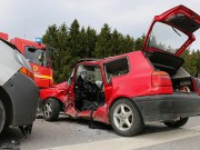 10-05-2014 ostallgaeu kaufbeuren unfall eingeklemmt feuerwehr bringezu new-facts-eu titel