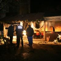 Ulm Brand im Märchenwald