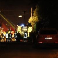 Warmisried - Bauernhof brennt bis auf die Mauern nieder