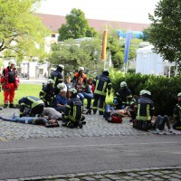 03-08-2014-kempten-allgaeu-katastrophenschutzuebung-feuerwehr-thw-brk-juh-festwoche-groll086
