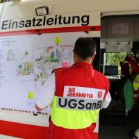 03-08-2014-kempten-allgaeu-katastrophenschutzuebung-feuerwehr-thw-brk-juh-festwoche-groll129