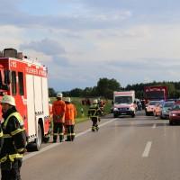 23-08-2014-a96-aitrach-memmingen-toedlicher-motorradunfall-feuerwehr-rettungsdienst-polizei-poeppel-new-facts-eu (7)