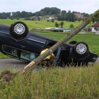 25-08-2014-unterallgaeu-lachen-unfall-pkw-ueberschlag-rettungsdienst-polizei-groll-new-facts-eu (6)