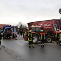 02.12.2014 LKW-in-Haus-Totalschaden-Fahrer-tot-Feuerwehr-Polizei- Rettungsdienst-Halblech-Vollsperrung-Bringezu-New-facts (75)
