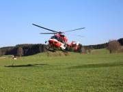 Unfall-VU-B472-Bidingen-Ob-Quad-schwer verletzt-Notarzt-RK2-Rettungshubschrauber-RTW-Bringezu (25)