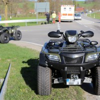 Unfall-VU-B472-Bidingen-Ob-Quad-schwer verletzt-Notarzt-RK2-Rettungshubschrauber-RTW-Bringezu (62)