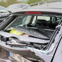 26.05.2015-Jengen-B12-Ostallgäu-Unfall-Gas und Bremse verwechselt-Verletzte-Krankentransportwagen-Rettungswagen-Bringezu-Polizei-Auffahrunfall (6)