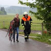 27.05.2015-Marktoberdorf-Burk-Feuer-Pferdestall-Reiterhof-Feuerwehr-alle Tiere gerettet-Bringezu-Ostallgäu (13)