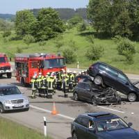 29-05-15_A96-Erkheim-Holguenz_Unfall_Feuerwehr_Poeppel_new-facts-eu0036