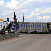 29.05.2015-Biessenhofen-Ostallgäu-LKW_Unterführung-Auflieger zerstört-Bringezu-new-facts.eu-Massiver Schaden (20)
