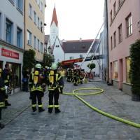 02.06.2015-Kaufbeuren-Brand-Altstadt-Wohnhaus-unbewohnbar-Großeinsatz-Feuerwehr-Rettungsdienst-mehrere Verletzte-New-facts (58)
