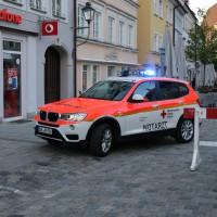 02.06.2015-Kaufbeuren-Brand-Altstadt-Wohnhaus-unbewohnbar-Großeinsatz-Feuerwehr-Rettungsdienst-mehrere Verletzte-New-facts (70)