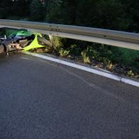 Kaufbeuren-Oberbeuren-ST2055-Unfall-Motorrad-gesperrt-Fahrer-verletzt-Ostalgäu-24.07.2015-new-facts (24)