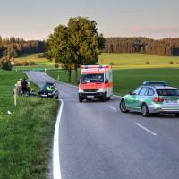 Unfall-OAL3-Salenwang-Ostallgäu-31.08.2015-Trike-PKW-tödlich-Vollsperrung-New-facts (28)