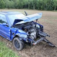 Unfall-ST2055-Alte B12-2 PKW-Rettungsdienst-Polizei-Totalschaden-Kaufbeuren-Germaringen-Bringezu-new-facts (4)