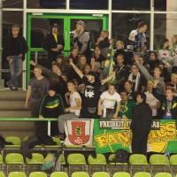 06-11-2015_Memmingen_Eishockey_Randale_Indians_ECDC_Hoechstadt_Polizei_Fuchs_new-facts-eu0074