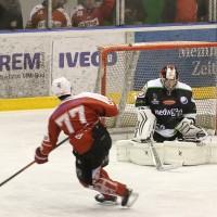 06-11-2015_Memmingen_Eishockey_Randale_Indians_ECDC_Hoechstadt_Polizei_Fuchs_new-facts-eu0079
