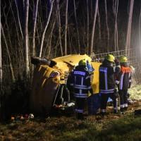 26-02-2016_A7_Altenstadt_Dettingen_Unfall_Feuerwehr_Poeppel_new-facts-eu016