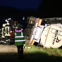 03-05-2016_A96-Stetten_Erkheim_Lkw-Unfall_Feuerwehr_Poeppel_0007
