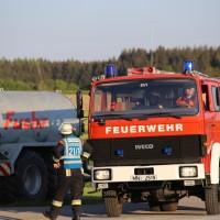 06-05-2016_Unterallgaeu_Bedernau_Wintershall_Bohrstell_Bedernau2_Feuerwehr_Poeppel_0035