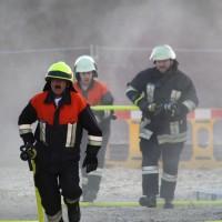 06-05-2016_Unterallgaeu_Bedernau_Wintershall_Bohrstell_Bedernau2_Feuerwehr_Poeppel_0070