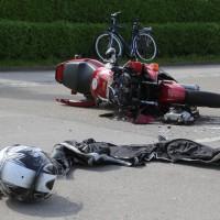 22-05-2016_Unterallgaeu_Breitenbrunn_Unfall_Motorrad_Polizei_Poeppel_0001