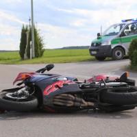 22-05-2016_Unterallgaeu_Breitenbrunn_Unfall_Motorrad_Polizei_Poeppel_0003