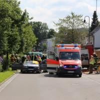 01-07-2016_Unterallgaeu_Ottobeuren_Auffahrungsfall_Feuerwehr_Polizei_0001