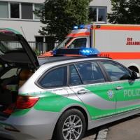 01-07-2016_Unterallgaeu_Ottobeuren_Auffahrungsfall_Feuerwehr_Polizei_0019