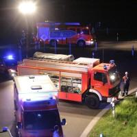 21-07-2016_A7_Memmingen-Sued_Unfall_Pkw_Anhaenger_Lkw_Feuerwehr_Poeppel_0030