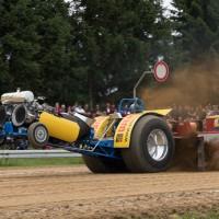 Tractorpulling Breitenthal 2016-18