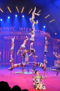 Foto: Circus Krone