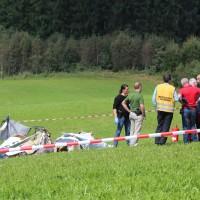 01-09-2016_Ravensburg_Leutkirch_Bettelhofen_Flugzeugabsturz_drei-Tote_Polizei_Feuerwehr_Poeppel_0039