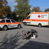 22-10-2016_Unterallgaeu_Woerishofen_UNfall_Frau_Kinderwagen_Pkw_Polizei_Poeppel_0004