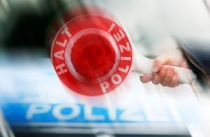 Stopp Polizei