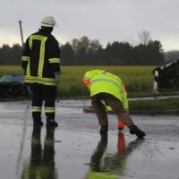 20161110_B16_Salgen_Bronnen_Unfall_Paketdienst_Pkw-Feuerwehr_Poeppel_new-facts-eu024