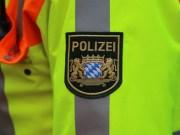 Polizei Symbolbild Polizist
