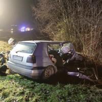 20161216_B16-Mindelheim_Unfall_Feuerwehr_Poeppel_0010