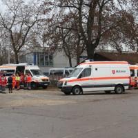 20161225_Augsburg_Fliegerbombe_Entschaerfung_Evakuierung_BRK_JUH_MHD_Polizei_Feuerwehr_THW_Tauber_Bruder_new-facts-eu_0021