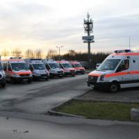 20161225_Augsburg_Fliegerbombe_Entschaerfung_Evakuierung_BRK_JUH_MHD_Polizei_Feuerwehr_THW_Tauber_Bruder_new-facts-eu_0090