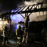 20161226_Biberach_Rindermoos_Brand_Pkw-Garage_Feuerwehr_Poeppel-facts-eu_0018